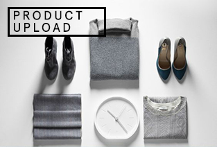 Product Upload