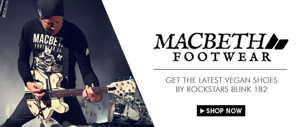 SHOP MACBETH FOOTWEAR