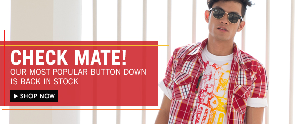 Shop Our Most Popular Button Down Shirts