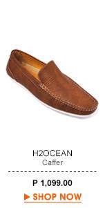 Caffer Shoes