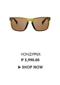 Lomax Olive Satin Sunglasses