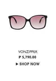 Castaway Black Crystal Sunglasses