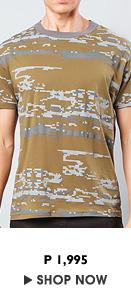 Jamie T-Shirt