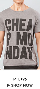 Tyler Printed T-Shirt CM Bold