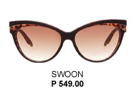 Swoon Eyewear