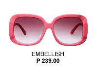 Embellish Eyewear