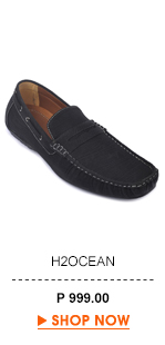 Candide Loafers