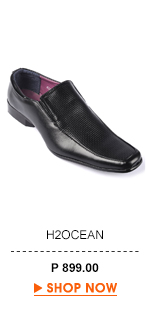 Baxter Formal Shoes