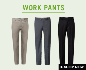 Shop Work Pants