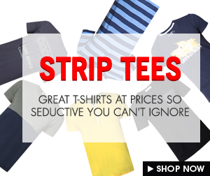Strip Tees