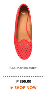 23A-Martina Ballet Flats
