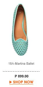 18A-Martina Ballet Flats