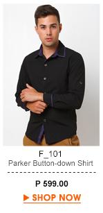 Parker Button-down Shirt