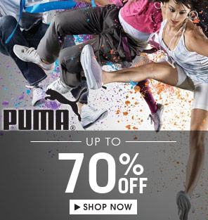Shop Puma Up to 70 % OFF