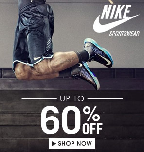 Shop Nike Up to 60 % OFF