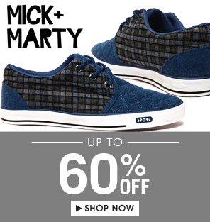 Shop Mick Marty Up to 60 % OFF
