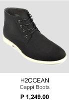 Cappi Boots