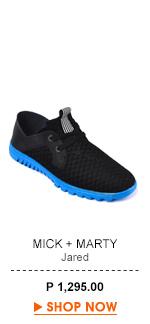 Jared Sneakers