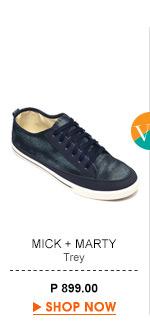 Trey Sneakers