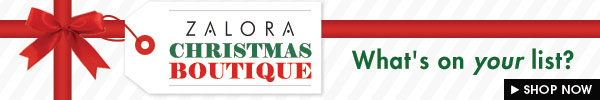 Shop the Christmas Boutique for your loved ones today!