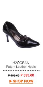 H2Ocean Black