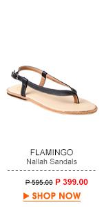 Nallah Sandals