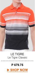 Le Tigre Classic