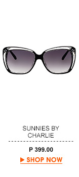 Sunnies by Charlie Myra Sunglasses
