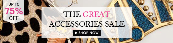 Great Accessories Sale