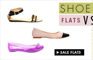 Shop Flats Sale