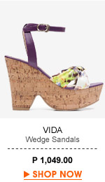 Venetia Wedge