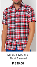 Short Sleeved