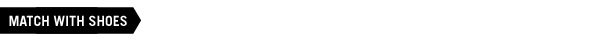 Match with Shoes