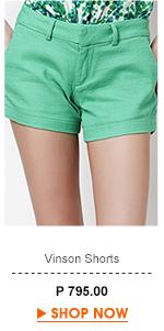 Vinson Shorts