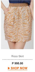 Ricco Skirt