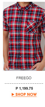 Reversible Woven Shirt