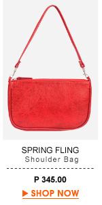 Armpit Shoulder Bag