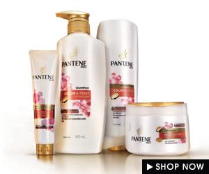 Shop Pantene