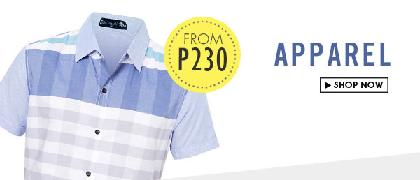 Apparel from P260