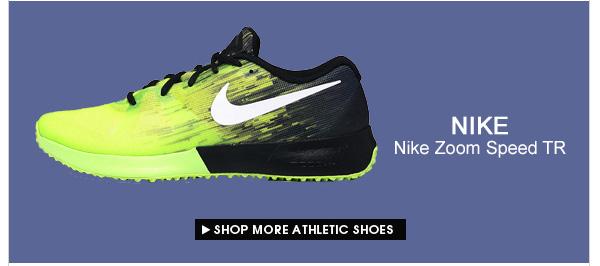 Shop More Athletic Shoes