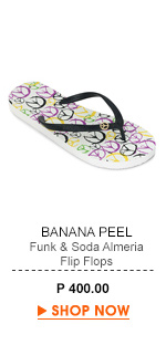 Almeria Flip Flops